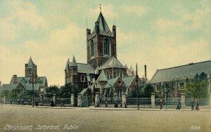 Ireland Christchurch Cathedral Dublin 03.42
