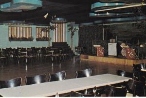 GREAT FALLS , Newfoundland , Canada , 50-60s ; SIMWESTCO Hotel-Motel