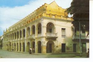 Postal 048784 : Cartagena - Colombia. Gobernacion de Bolivar