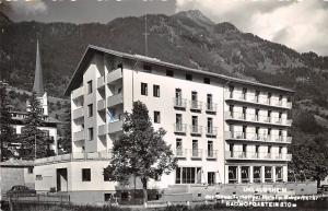 Urlaubsheim Hotel Pension Gasthaus Auto Car Bad Hofgastein