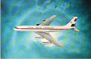 Paraguay - Lineas Aereas Paraguayas - Paraguay Airlines
