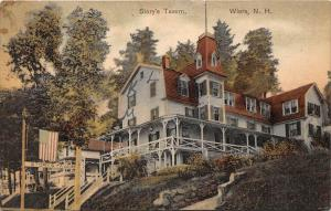 25322 NH, Wiers, Story's Tavern