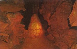 Capitol Dome Shenandoah Caverns Virginia