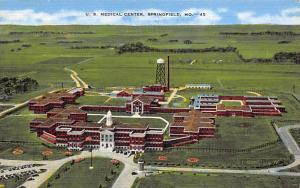 U. S. Medical Center, Springfield, MO, USA Unused