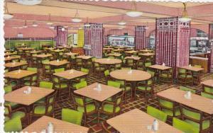 Illinois Chicago Y M C A Hotel Cafeteria