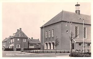 Holland Rijnsburg Maranatha Kerk  Rijnsburg Maranatha Kerk