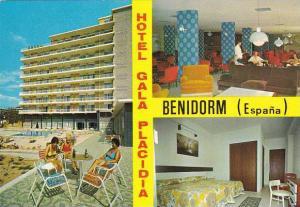 Spain Benidorm Hotel Gala Placidia