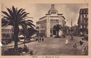 ORAN , Algeria , La Maison du Colon, 00-10s