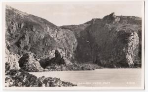 Guernsey; Petit Port RP PPC, Unposted, By Photochrom, Shows Steps To Bay