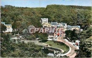 Postcard Modern Thermal Resort of Bagnoles of the Orne