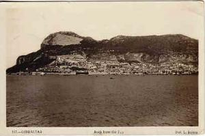 Gibraltar - Rock From the Bay