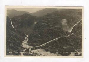 RP  Parti ved Stalheim (Bridge), Norway 1910-20s