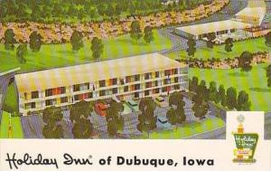 Iowa Dubuque Holiday Inn