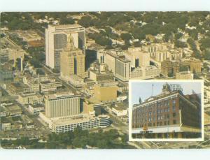 Pre-1980 KAHLER ZUMBRO HOTEL Rochester Minnesota MN HQ1166