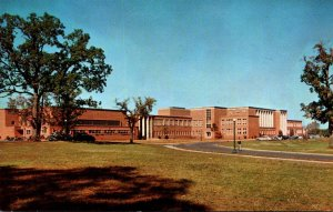 Virginia Lynchburg E C Glass High School