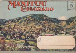 Manitou , Colorado , 1910s