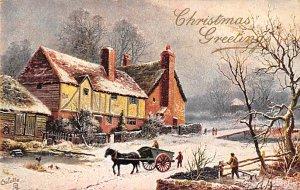 Christmas 1907
