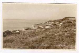 RP: Gurnard, near Cowes (I.O.W.), from the cliffs, UK, 1910s