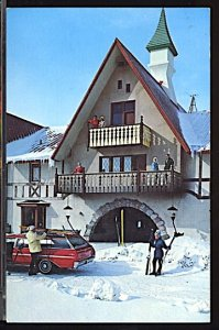 USA Boyne Highlands Resort Harbor Springs Michigan