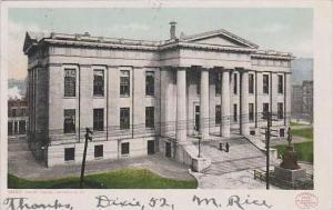 Kentucky Louisville Court House