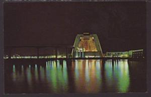Contemporary Resort,Walt Disney World,FL Postcard