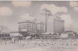 New Jersey Atlantic City Chalfronte Haddon Hall