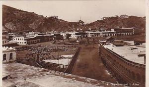 RP: Aden , Yemen , The Crescent , 1910-20s