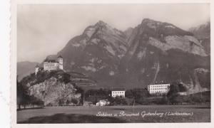RP: Schloss u. Pensionat Gutenberg (Liechtenstein) , 30-40s