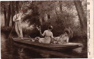 Salon 1913 CPA 2059 L. KOWALSKI - Plaisir d'été (215730)