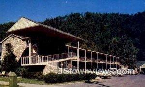 Smokyland Motel - Gatlinburg, Tennessee