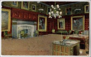 Executive Chamber, State Capitol, Albany NY