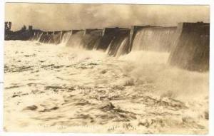RP, Wissota Dam, Chippewa Falls, Wisconsin, 30-50s
