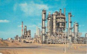 Delaware City, Delaware, Tidewater Oild Company Plant