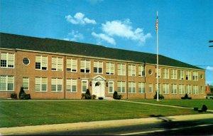 Connecticut Southington High School