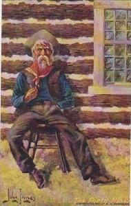 John Innes Western Type Series  The Forty Niner