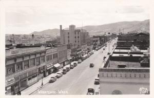 RP: Street view , WENATCHEE , Washington , 30-40s ; ELLIS #7101