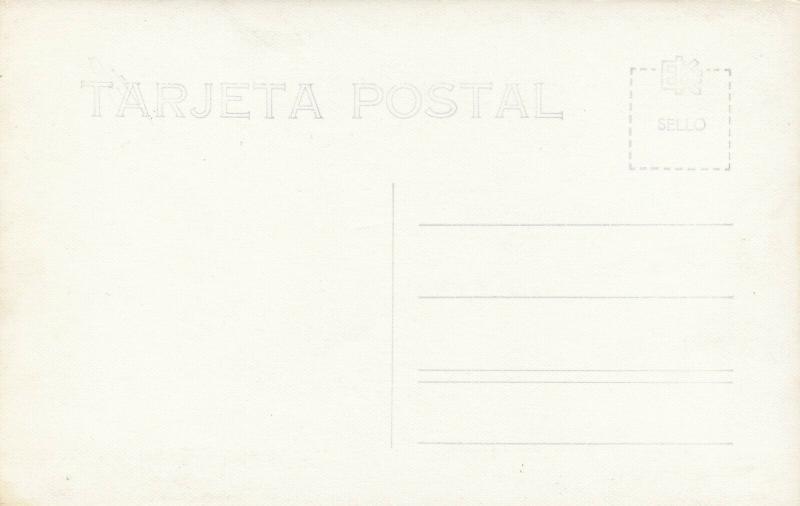 RP,  ACAPULCO, Gro., Mexico, 1930-1940s; Las Palmas Courts