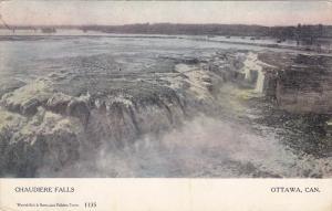 Scenic view,  Chaudiere Falls,  Ottawa,  Ontario,  Canada,   00-10s