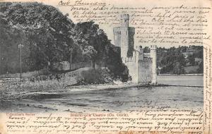 Blackrock Castle Chateau Co. Cork valentine's Series 1903
