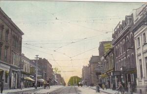 Street Scene , WINDSOR , Ontario , Canada , 00-10s