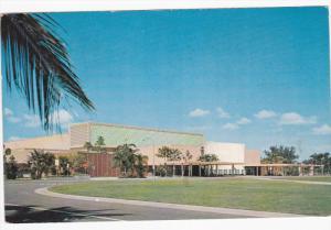 New Exhibition Hall , MIAMI BEACH , Florida , PU-1961