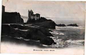 CPA BIARRITZ - Villa Belza (162893)