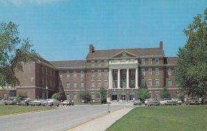 DES MOINES , Iowa , 50-60s V.A. Hospital