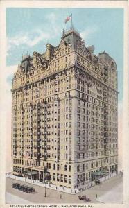 Bellevue-Stratford Hotel, Philadelphia, Pennsylvania, 1910-1920s