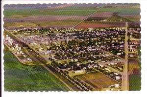 Davidson, Saskatchewan, Used 1971