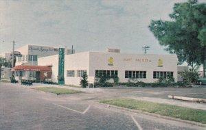 ST. PETERSBURG , Florida , 50-60s ; Aunt Hatties