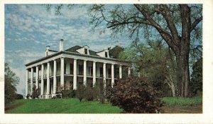 Postcard Dunleith Natchez Mississippi