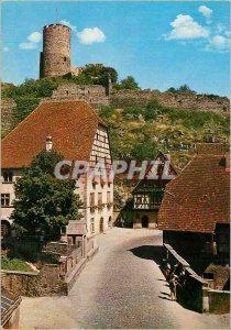 Postcard Modern Velp
