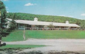 Massachusetts Charlemont Gar Cris Motel