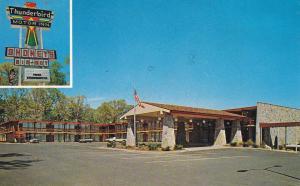 Thunderbird Motor Inn , FREDERICKSBURG , Virginia , PU-1979